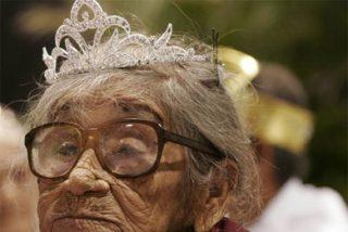Reina a los 101 años