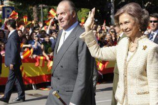 La Casa Real cuesta 19 céntimos al año a cada español