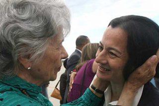 Clara Rojas participará en Madrid en el Congreso de Víctimas del Terrorismo