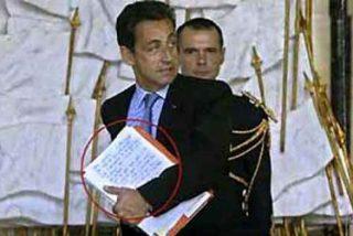 Sarkozy propone una revolución televisiva