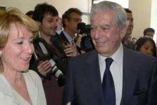 Mario Vargas LLosa hospitalizado por problemas cardiácos
