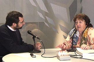 """M. Jesús Viguera: """"El olivo refleja la capacidad de innovación técnica y desarrollo económico"""""""
