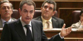 El nihilismo ético de Zapatero deja a España irreconocible en apenas cuatro años