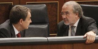 La valoración de la situación económica puede ser letal para Zapatero