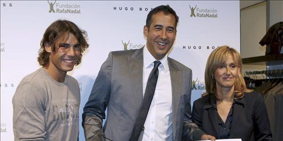 La exclusión de Ferrero carga el ambiente en el Master de Tenis de Madrid