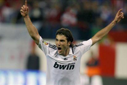 El Real Madrid gana al Atlético de Madrid de penalti y en el último minuto