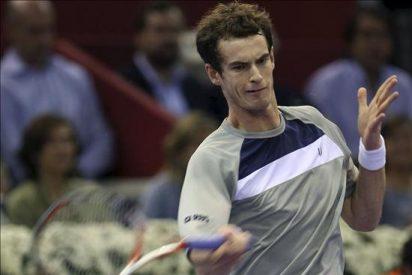Murray conquista el Open de Tenis de Madrid