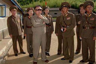 EEUU despliega buques antimisiles para interceptar el cohete norcoreano