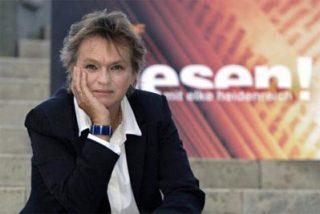 Elke Heidenreich, despedida por criticar a sus jefes y compañeros