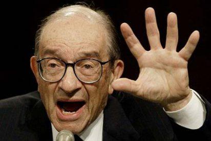 """Greenspan afirma estar en """"shock"""" por el """"tsunami financiero"""""""