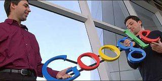 Google demuestra ser inmune a la crisis