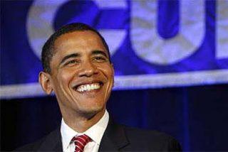 Las promesas tecnológicas de Obama