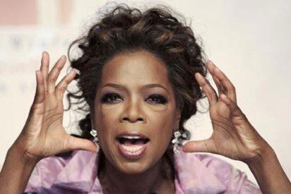 Oprah Winfrey, la famosa mayor de 50 años mejor pagada del mundo