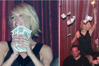 En busca del mejor amigo de Paris Hilton