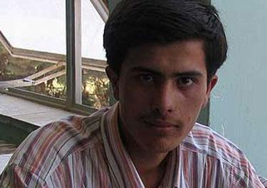 Conmutan la pena de muerte a un periodista afgano por 20 años de prisión