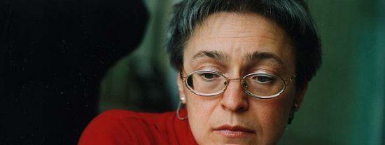 """El Tribunal Supremo de Rusia ordena reabrir el """"caso Politkovskaya"""""""