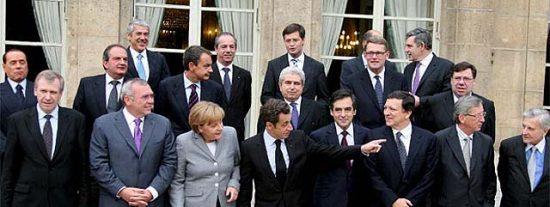 Acuerdo en Europa: España garantizará la deuda nueva de los bancos