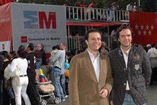 Consejero de Inmigración y Cooperación asistió a La Marcha de VivAmérica Festival