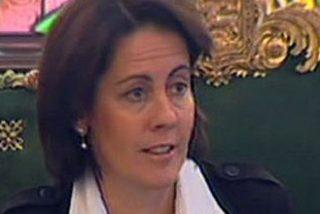 Yolanda Barcina, clave en la crisis entre UPN y el PP