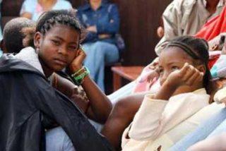 """Piden una acción """"urgente"""" para frenar la discriminación de los afrocolombianos"""