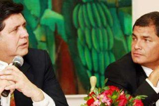 Ecuador y Perú recuerdan la guerra, celebran la paz y miran al desarrollo