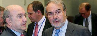 Almunia también dice ahora que es la crisis más profunda desde 1929