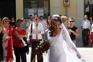 El Ayuntamiento de Málaga pagará 3.000 euros a una novia que llegó tarde a la boda