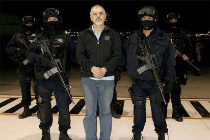 Los narcos mexicanos se infiltraron en la embajada de EEUU y pagaban a sus perseguidores