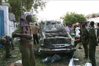 Detienen a un líder musulmán por los atentados de Somalia