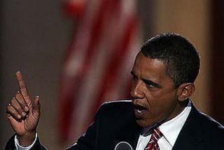 """Obama: McCain es un """"peligro"""" para la Presidencia de EEUU"""