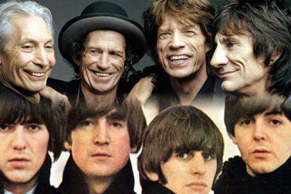 """""""Los Beatles y los Stones son cínicos y capitalistas"""""""