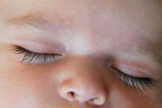 Cómo prevenir la muerte súbita en recién nacidos