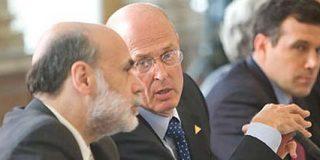 """El G-7 usará """"todas las herramientas"""" para evitar la quiebra de más bancos"""