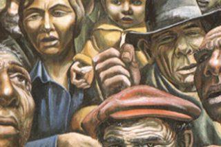 Los nuevos pobres: la crisis dispara el número de familias que recurren a Cáritas