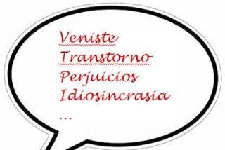 Las 20 palabras que traban la lengua de los españoles