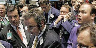 El Ibex se desploma más de un 7%