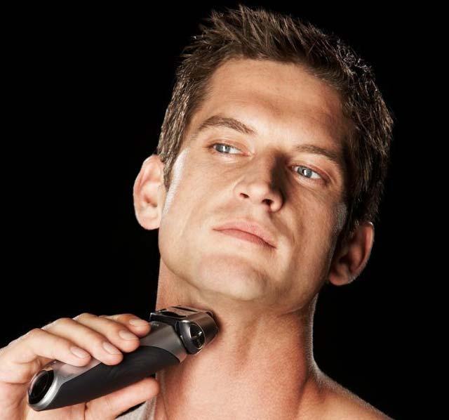 Braun Series, siente la suavidad en tu piel