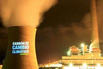 """""""La mayor fábrica de cambio climático de España"""""""