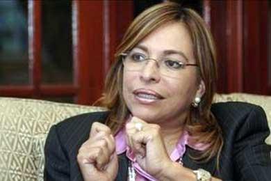 La candidata panameña Herrera niega el apoyo de Chávez