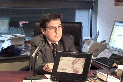"""Carlos Salvador: """"Espero que entre el PP y UPN triunfe el sentido común"""""""