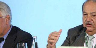 González, el lobbista del rey Midas mexicano Slim
