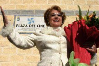 "Carmen Sevilla no quiso ser ""chica Almodóvar"""