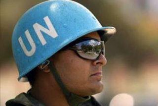"""Bolivia renueva su contingente de """"cascos azules"""" en Haití"""
