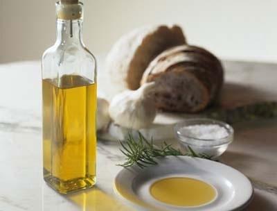 Consumir aceite de oliva contribuye a reducir el apetito