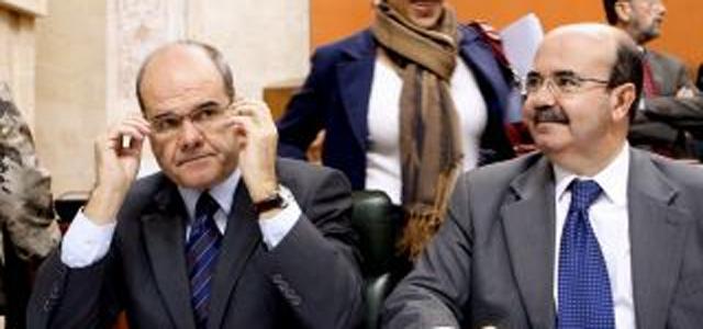 Crisis para todos, menos para los amiguetes de la Junta de Andalucía