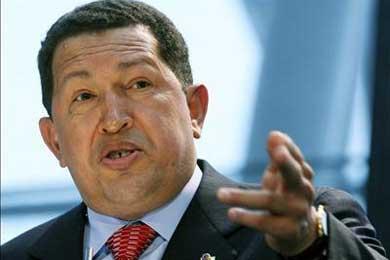 El gobierno de Chávez crea la Agencia Venezolana de Noticias (AVN)