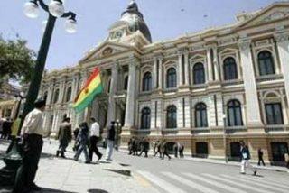 Congreso de Bolivia comienza la sesión para debatir el referendo constitucional