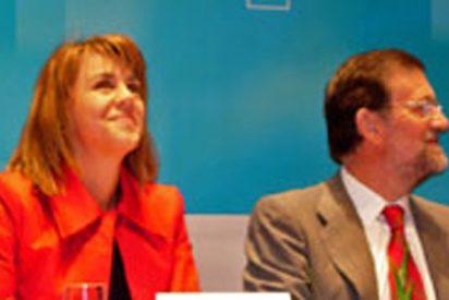 Rajoy da por fin el paso y pone al UPN de Miguel Sanz en su sitio