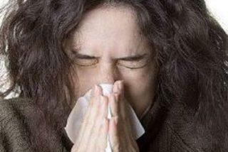 """Los síntomas del resfriado los causa una respuesta """"exagerada"""" del organismo"""