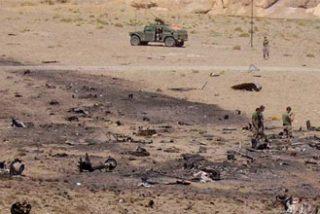La hipótesis de derribo del helicóptero Cougar por un ataque en Afganistán cobra más fuerza
